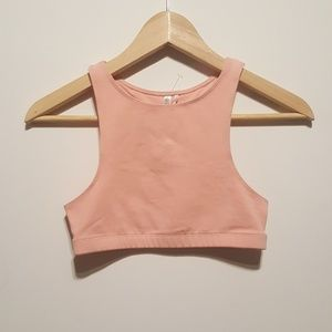 3 for $30 Pink Racerback Top